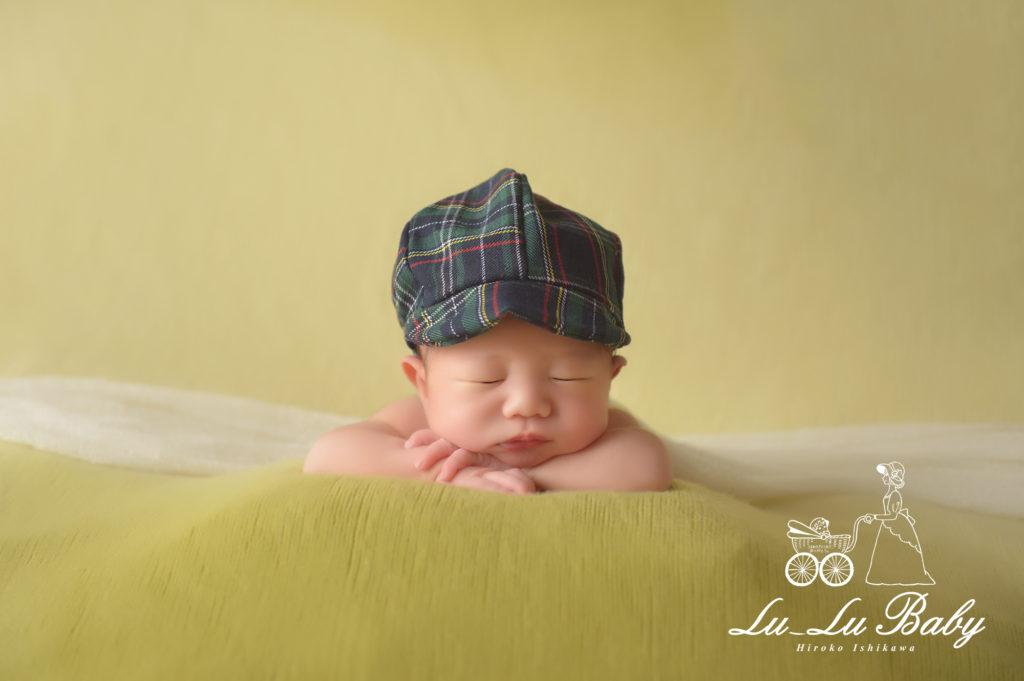 Lu-Lu Baby(ルル・ベイビー)