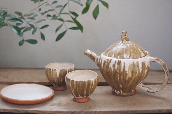 まるの製陶所